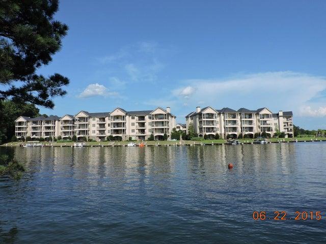 Lake Martin Waterfront Condo