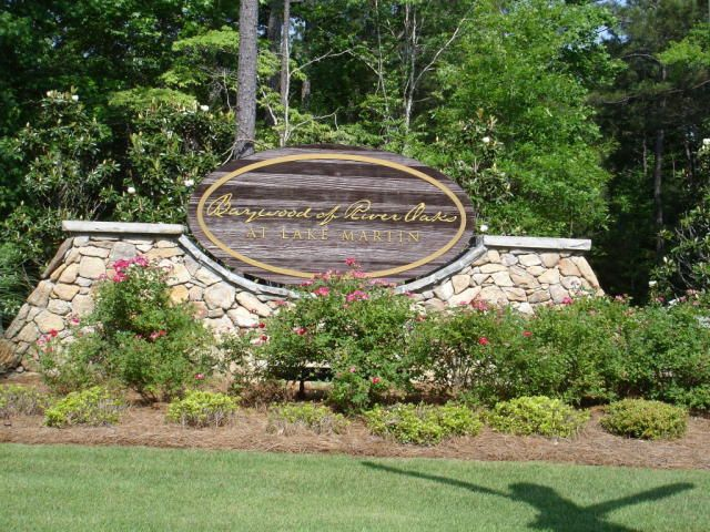 Baywood on Lake Martin, a Russell Lands Development