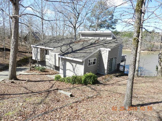 772 GENIE MARTIN Rd, Jacksons Gap, AL 36861