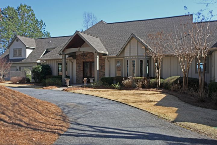 82 Shady Wood, Alexander City, AL 35010