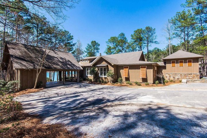 120 BAYBERRY, Eclectic, AL 36024