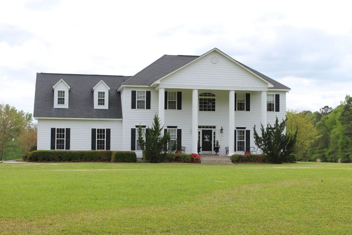 396 Holley Mill Rd, Eclectic, AL 36024