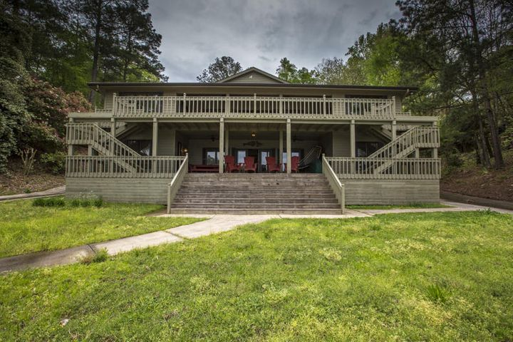 37 Lake Point, Alexander City, AL 35010