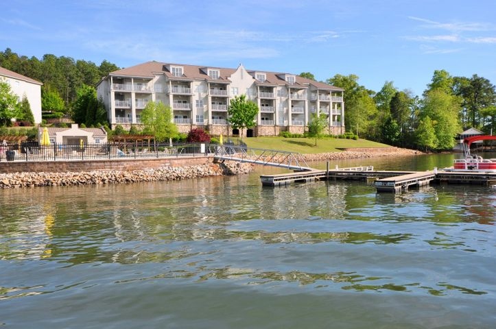 250 Crowne Pointe Unit 104, Dadeville, AL 36853