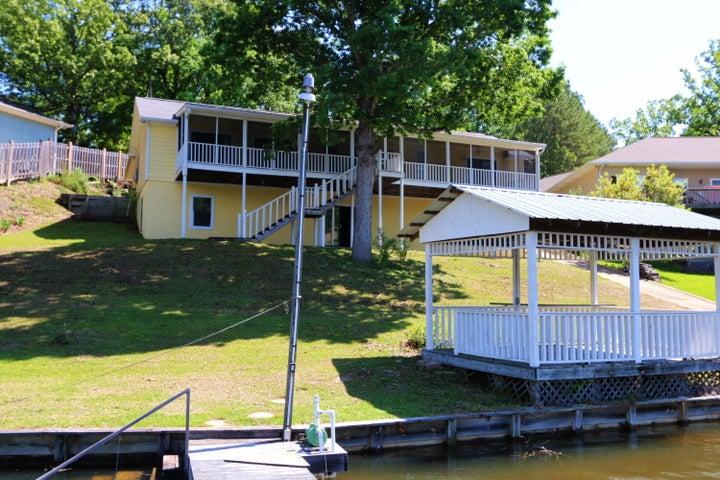 Lake Martin Fixer Upper - 53 Kayla Court