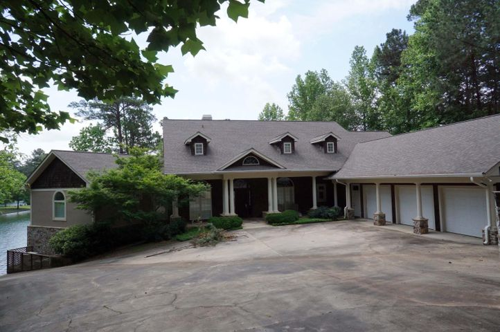 79 Shady Wood, Alexander City, AL 35010
