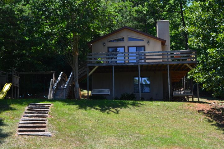 300 Zachary Lane, Jacksons Gap, AL 36861