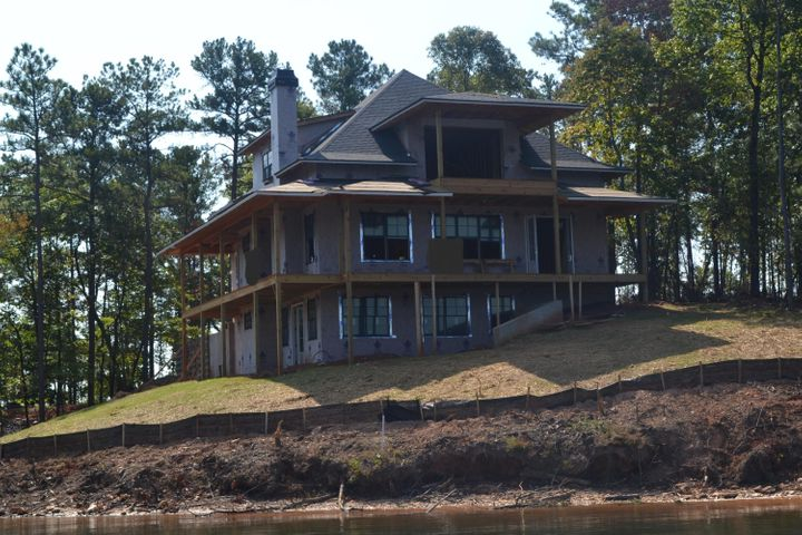 258 Peninsula Point, Dadeville, AL 36853