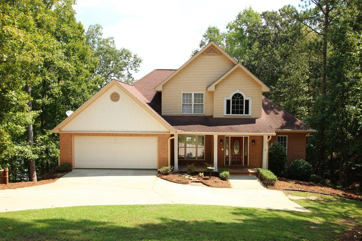 76 WOOD DUCK Ln, Dadeville, AL 36853