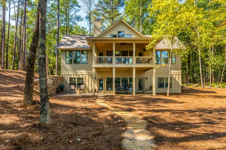 35 Canoe Point, Equality, AL 36026