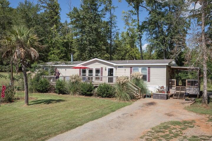 80 Herren Camp Road, Dadeville, AL 36853