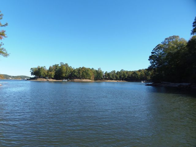 Lot 61 Hickory Trail, Jacksons Gap, AL 36861