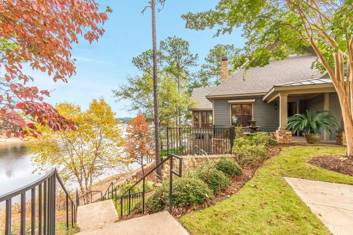226 Ledges Trail, Alexander City, AL 35010