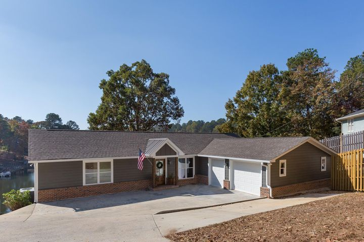 53 KAYLA Crt, Jacksons Gap, AL 36861