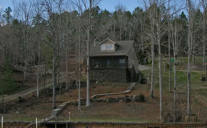 183 Lakeview Drive - Lake Martin Home For Sale