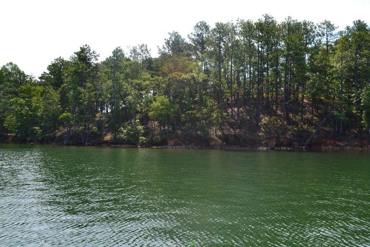 316 Peninsula Point (Lot 5), Dadeville, AL 36853