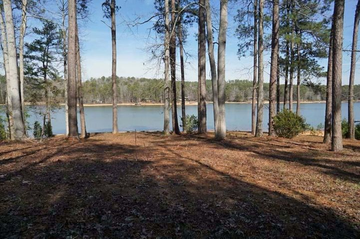 Lot 8 Ph 1 Willow Glynn, Alexander City, AL 35010
