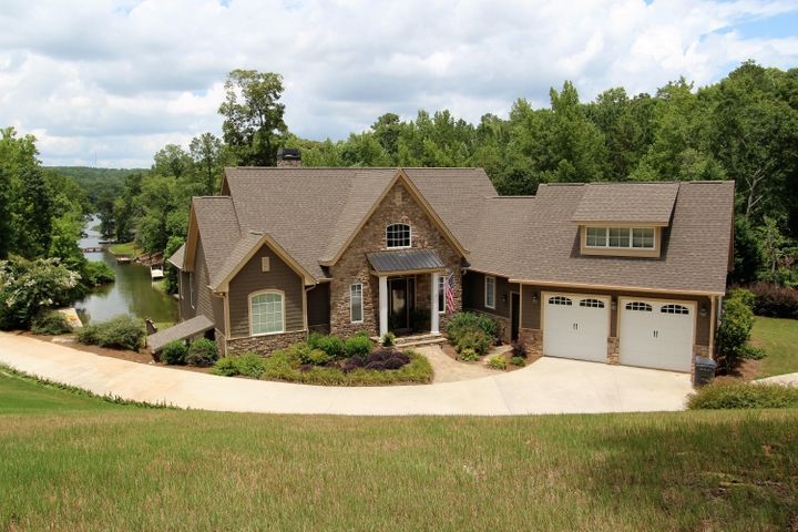 226 Wood Sorrell Way, Jacksons Gap, AL 36861