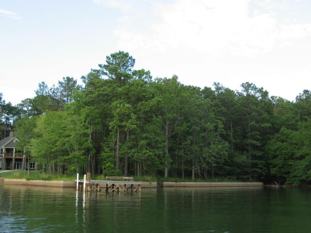 Lot 39 Oaks Point, Jacksons Gap, AL 36861