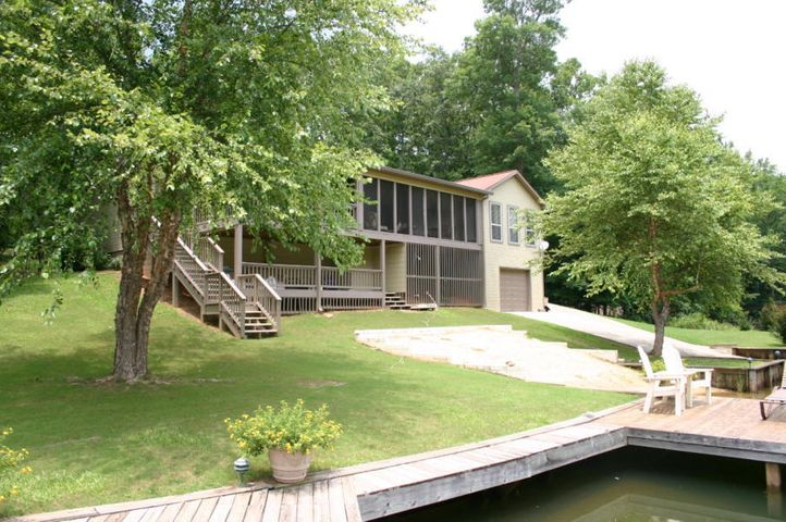201 Cedar Creek Trl, Alexander City, AL 35010