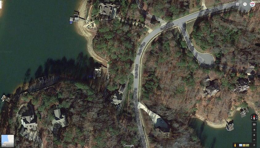 Lot 31 Eagle Ridge, Eclectic, AL 36024