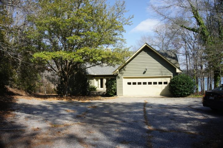 1045 Tecumseh Point Road, Eclectic, AL 36024