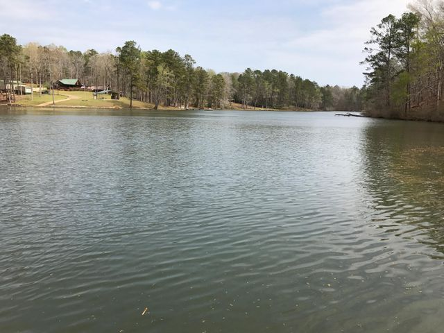 1.2 Acres Yates Lake Rd, Tallassee, AL 36078