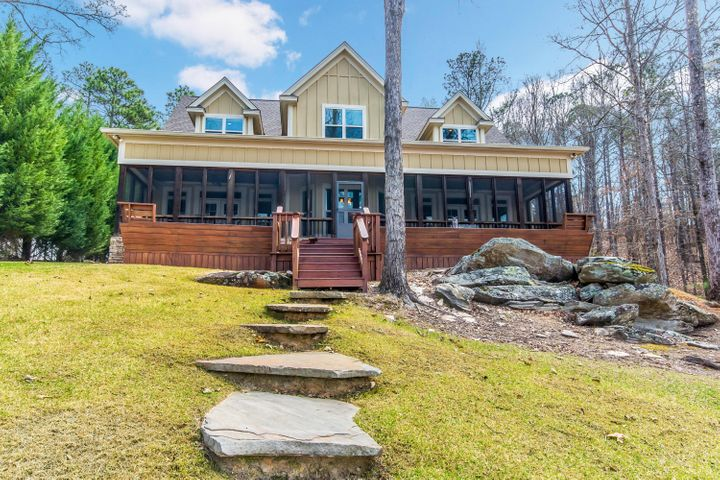 421 Windy Wood, Alexander City, AL 35010
