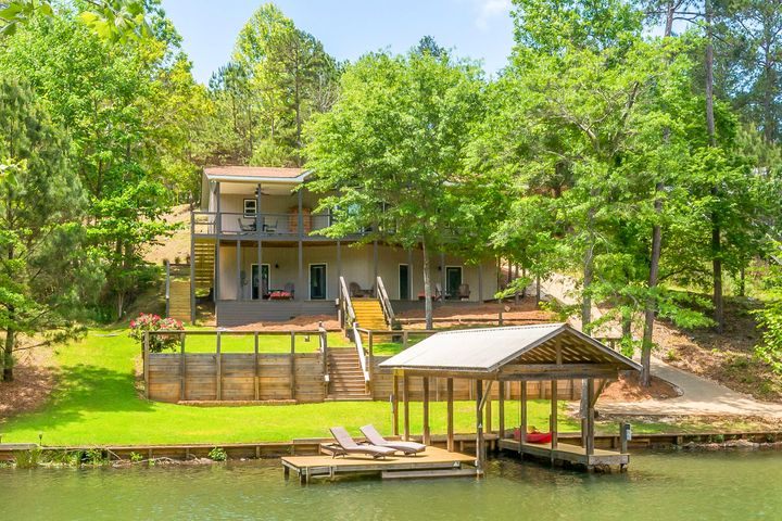 201 Pine Tree Cir, Dadeville, AL 36853