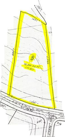 Lot 3 Columbine Dr, Jacksons Gap, AL 36861