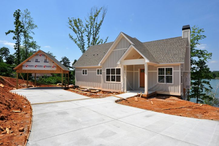376 Hickory Hill, Dadeville, AL 36853