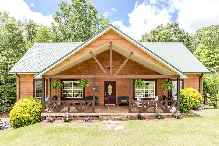 798 Smith Mountain Drive, Dadeville, AL 36853