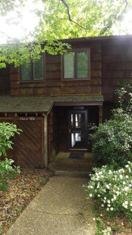 storage room on left