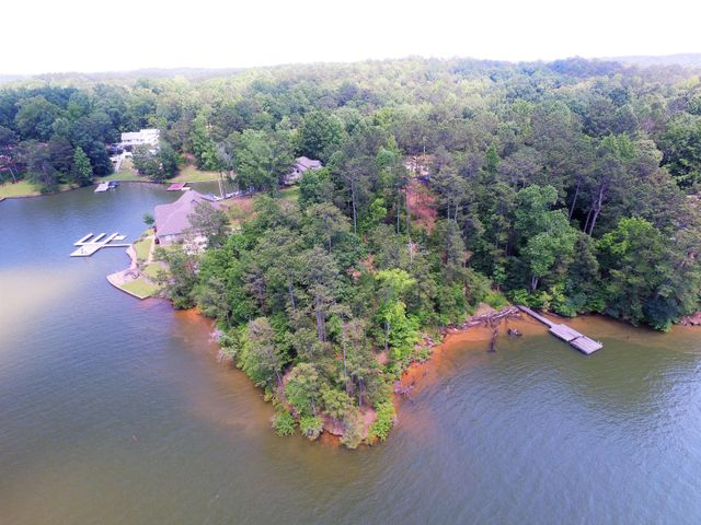 Lot 20 Wood Sorrel Way, Jacksons Gap, AL 36861