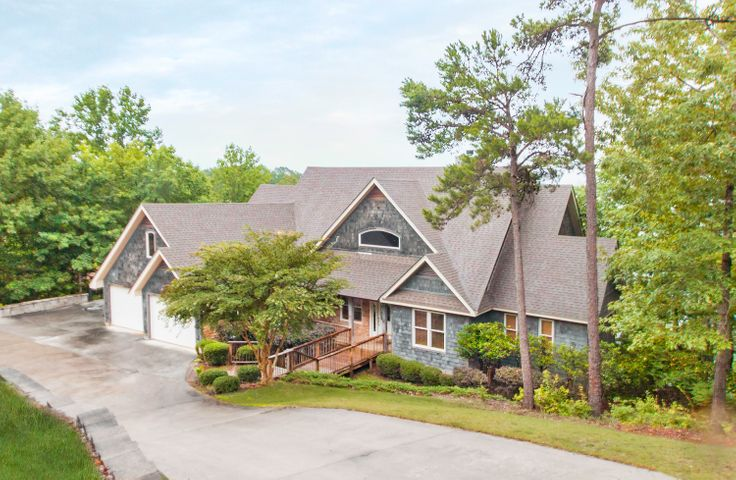 126 Eagle Ridge, Alexander City, AL 35010