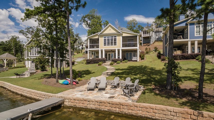 306 Village Loop, Dadeville, AL 36853