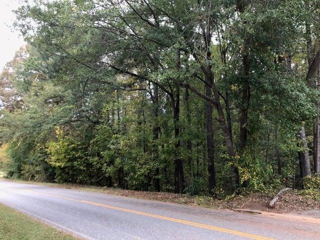 Lot County Road 40, Jacksons Gap, AL 36861