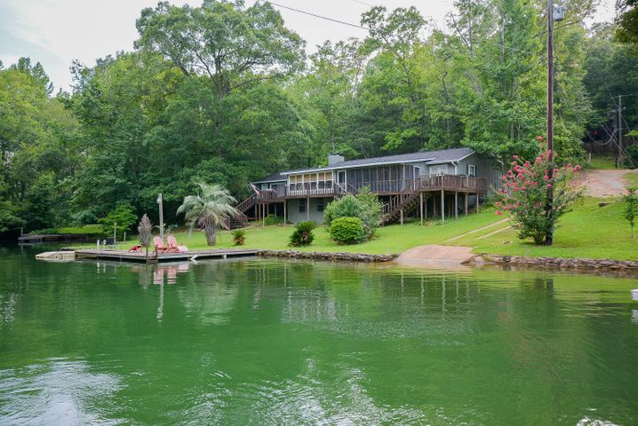 267 South Lands End Rd, Eclectic, AL 36024
