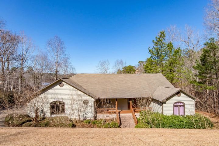 350 Mountain Laurel Dr, Jacksons Gap, AL 36861