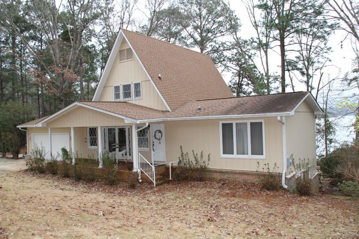 3406 Crosswinds Rd, Alexander City, AL 35010