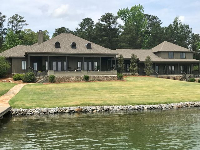This could be YOUR Lake Martin retreat!