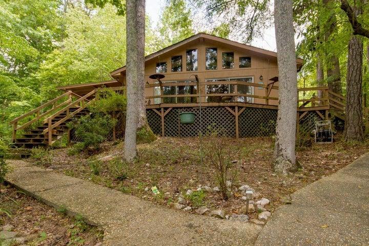 633 Lost Creek Trail - Lakeside