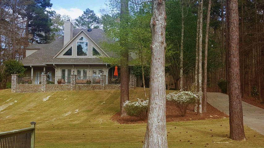100 Catesby, Eclectic, AL 36024