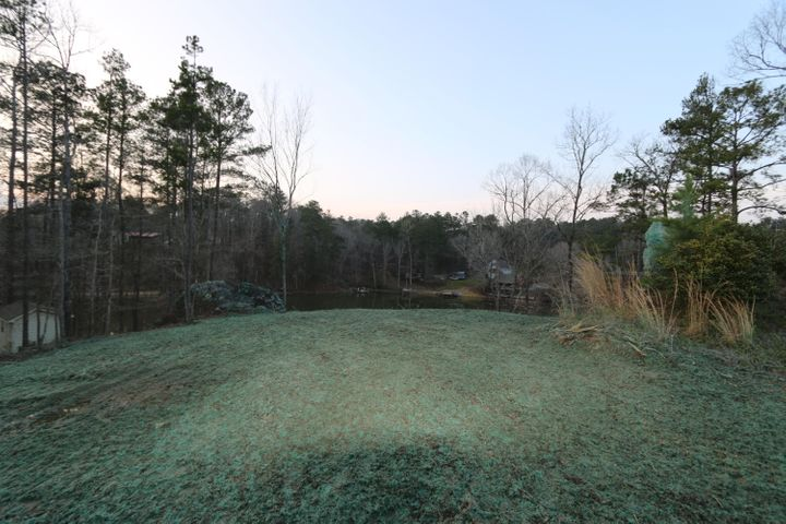 Lot 7 Moncrief, Alexander City, AL 35010