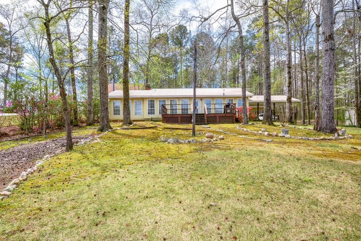 232 Shady Lane, Eclectic, AL 36024