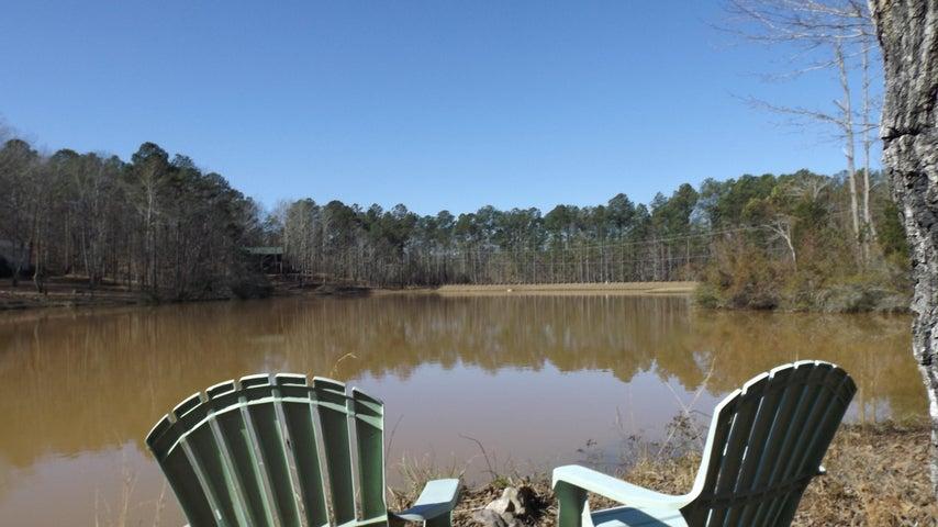Oakwood Lake/Pond