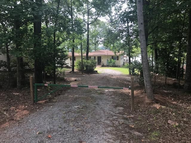 126 Cook Road, Dadeville, AL 36853