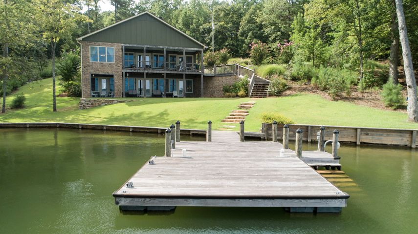 62 Woodland Dr, Jacksons Gap, AL 36861