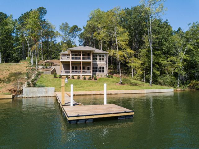 831 Smith Mountain Drive, Jacksons Gap, AL 36861