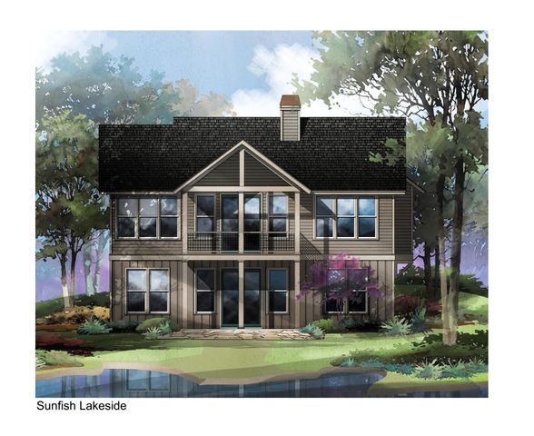 Lot 6 White Oak Landing, Jacksons Gap, AL 36861
